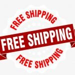 free shipping on all hitches