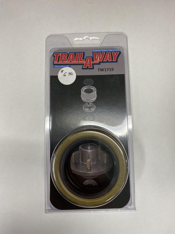 Trail A Way TW1719 3500lb Seal Kit
