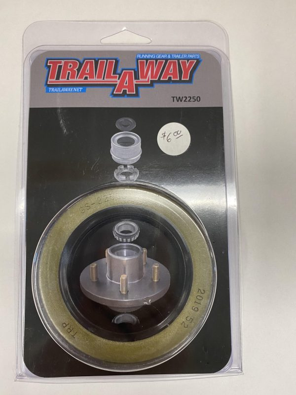 Trail A Way TW2250 5200lb-7000lb Seal Kit